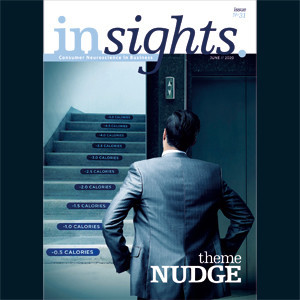 Insights #31 on Nudge